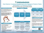 Chain Reaction: Functional Strengthening for the Treatment of Posterior Tibialis Tendinopathy in an Adolescent Athlete