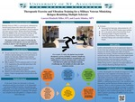 Therapeutic Exercise and Vibration Training for a Military Veteran Mimicking Relapse-Remitting Multiple Sclerosis