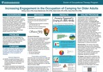 Increasing Engagement in the Occupation of Camping for Older Adults