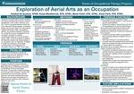 Exploration of Aerial Arts as an Occupation by Kristine De Guzman, Susan MacDermott, Becki Cohill, and Karen Park